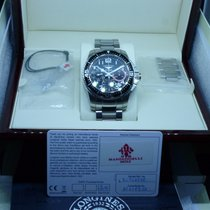 Longines HydroConquest L3.696.4.53.6 2014 pre-owned