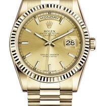 Rolex Day-date 36 Мм