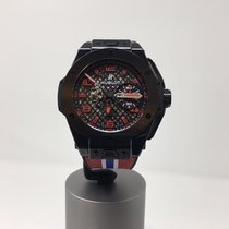 Hublot Big Bang Ferrari Kerámia 45mm