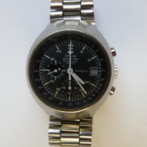 Omega 1973 Speedmaster Mark III - extract archive