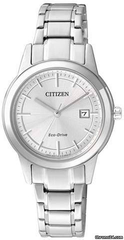 Sports Drive Fe1081 Damenuhr Citizen Eco 59a Y6gyb7f