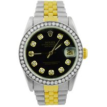 Rolex Lady-Datejust 68240 pre-owned