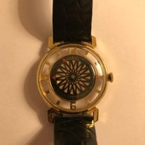 Ernest Borel 33mm Manual winding 1970 pre-owned