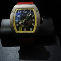 Richard Mille RM 005 Titan 37.80mm