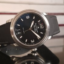 Blancpain 40mm Automatic pre-owned Léman (Submodel)