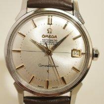 Omega Constellation (Submodel) occasion 34mm Acier