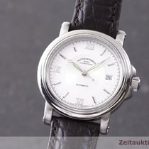 Mühle Glashütte Steel 38.5mm Automatic M1-24-20 pre-owned