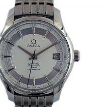Omega De Ville Hour Vision 431.30.41.21.02.001 new