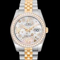 Rolex Datejust 116243 FAJ 2020 nuevo