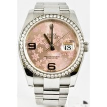 Rolex Datejust 116244 pre-owned