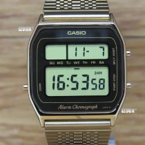 Casio IZ-74CAS.06.2019 1984 new