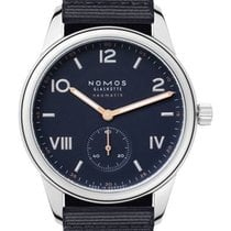 NOMOS Club Campus Neomatik 767 new