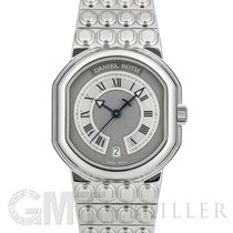 Daniel Roth Steel 30mm Automatic T157 STSB pre-owned