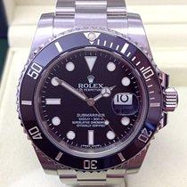 Rolex 116610LN Stahl 2014 Submariner Date 40mm gebraucht