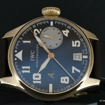 IWC Big Pilot IW500421 2012 pre-owned