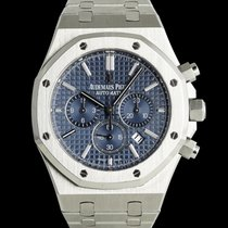 Audemars Piguet Royal Oak Chronograph 26320ST 2015 gebraucht