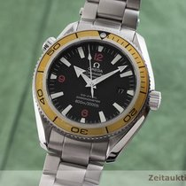 Omega Seamaster Planet Ocean 168.1653 2010 occasion