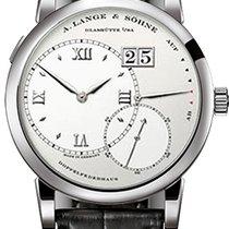 A. Lange & Söhne 115.025 Platinum Grand Lange 1 41,9mm pre-owned