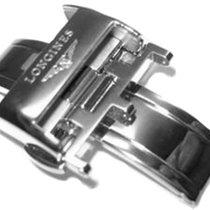 Longines Parts/Accessories longines-deployment-buckle-l639120585 new