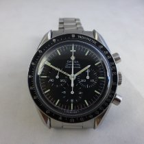 Omega Speedmaster Professional Moonwatch 145.022-71 Non NASA 1971 pre-owned