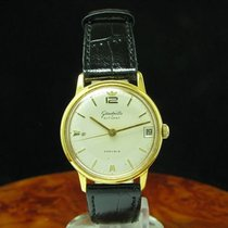 GUB Glashütte 34mm Automatic pre-owned