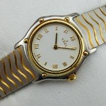 Ebel Gold/Stahl 23mm Quarz 1057901 gebraucht Deutschland, Pirmasens