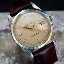 Rolex Datejust 11/1859 Very good Steel 36mm Automatic