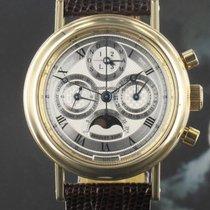 Breguet Classique Complications 5617BA/1E/9V6 2004 gebraucht
