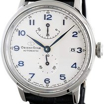 Orient Steel Automatic RE-AW0004S new