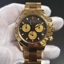 Rolex Daytona 116528 2001 occasion