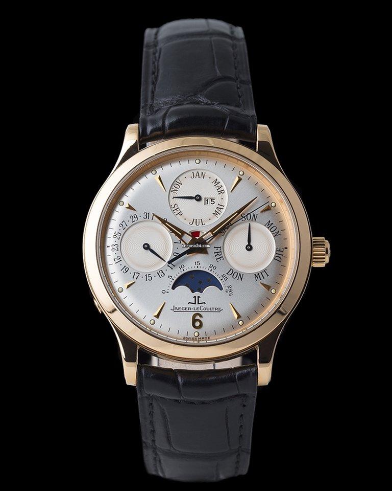 6dda3853366 Comprar relógios Jaeger-LeCoultre