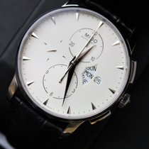 Mido Baroncelli Chronograph Stahl Automatik 42 mm