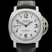 Panerai Luminor Stainless Steel Gents PAM00113 - W3663