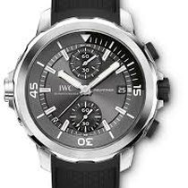 "IWC Aquatimer Chronograph Automatic Ltd Edition""SHARKS""IW379506"