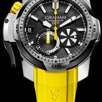 Graham Chronofighter Prodive Professional Ltd. Edition