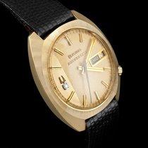 Bulova 1972 (Accutron) Accuquartz Retro Mens Day Date Watch -...