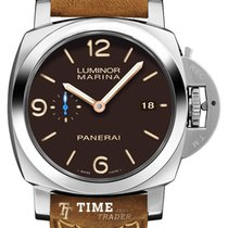 Panerai Luminor Marina 1950 3 Days Automatic new 2020 Automatic Watch with original box and original papers PAM01351/PAM1351
