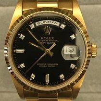 Rolex Day-Date diamonds