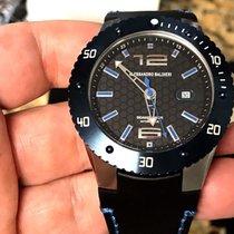 Alessandro Baldieri Seamonster Classico 46mm Blue Bezel Diver...