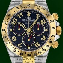 Ρολεξ (Rolex) Daytona Cosmograph 116523 Gold Steel 2015 Racing...