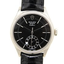 Rolex Cellini Dual Time 50529 new
