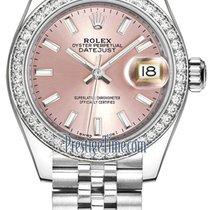 Rolex Lady-Datejust nouveau