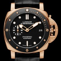 파네라이 [NEW] PAM 684 Luminor Submersible 1950 3 Days 42mm