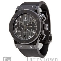 Hublot Black Magic Classic Fusion Chronograph