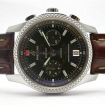 Breitling Bentley Mark VI Zeljezo 42mm