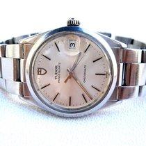 Tudor by Rolex Prince Quartz Oysterdate Ref. 91500 Men 34mm