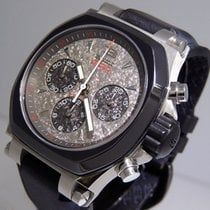 TB Buti Steel 42mm Automatic TNETo4 new