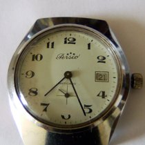 Perseo 36mm Manual winding pre-owned