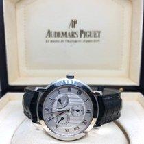 Audemars Piguet Jules Audemars 18KT WHITE GOLD Power Reserve...