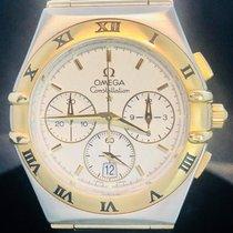 Omega Constellation (Submodel) occasion 37mm Or/Acier